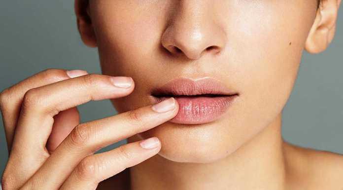 درمان های طبیعی برای پوسته پوسته شدن لب