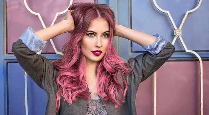 روش هایی برای انتخاب رنگ موی مناسب پوست تان