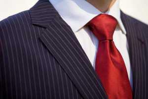 گره کراوات به روش وینزور