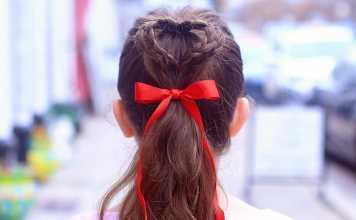 معرفی چند مدل موی متفاوت و خاص برای ولنتاین