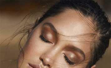 مهم ترین نکات آرایشی برای پوست سبزه یا تیره خانم ها