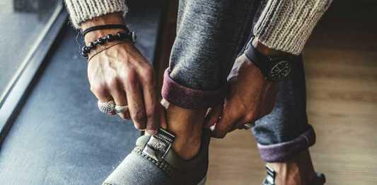 مهمترین نکات انتخاب کفش مناسب استایل و شلوار شما