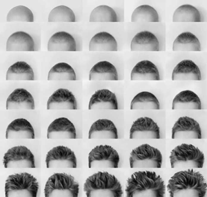 تقویت مو با روش های خانگی