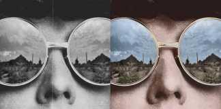 راهنمای خرید عینک آفتابی خوب