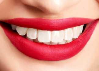 سفید کردن دندان با خوراکی های طبیعی