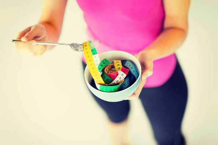 راههای کاهش وزن طبیعی