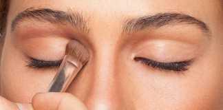 آموزش کانتورینگ چشم با توجه به فرم آن - نکاتی حرفه ای برای آرایش چشم