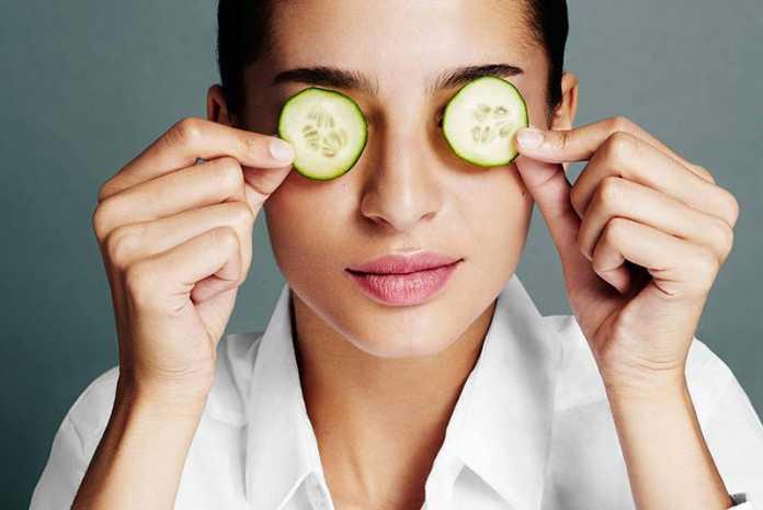 تغذیه مناسب برای پوست - معرفی خوراکی های مفید برای پوست صورت