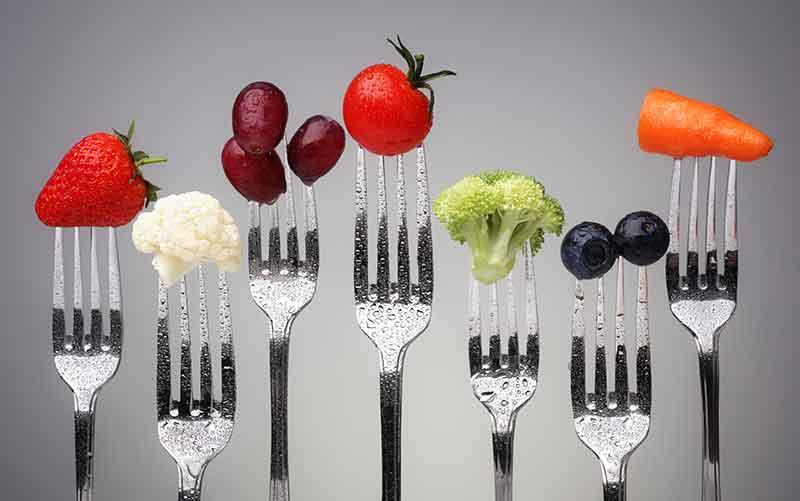 خوراکی های سالم که باید در رژیم غذایی جای داده شوند