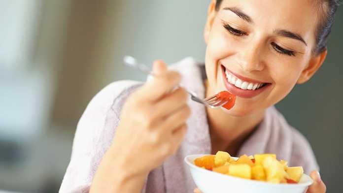 معرفی 10 راهکار برای تغییر رژیم غذایی جهت کاهش وزن سریع تر