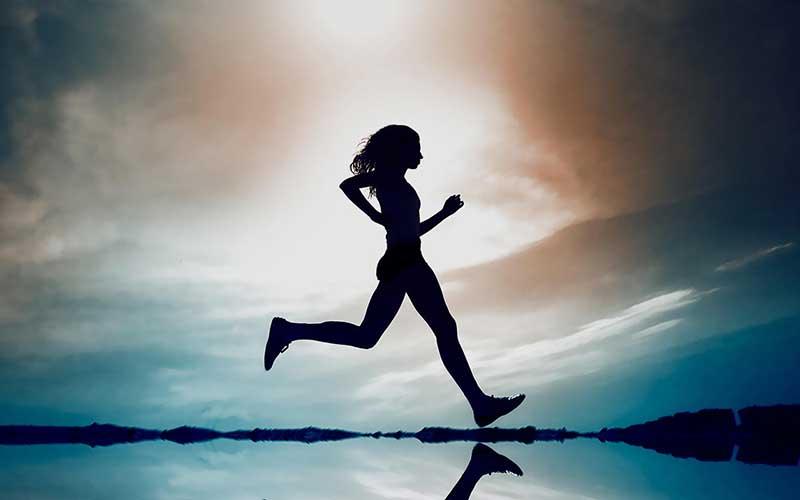 ورزش کردن برای تناسب اندام و کاهش وزن