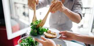 عضله سازی بدون مکمل - معرفی 9 خوراکی مهم برای ساختن عضله