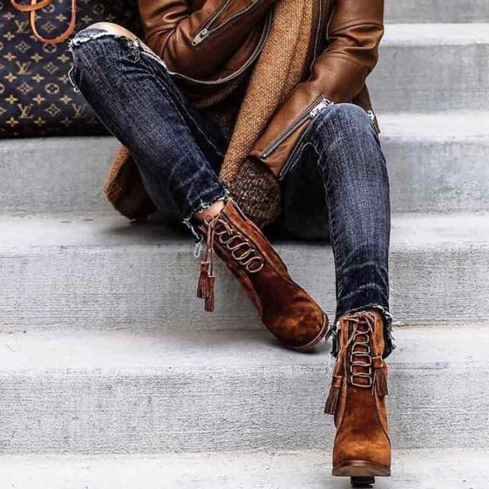 کفش جیر را چگونه تمیز کنیم - 5 روش ساده برای تمیز کردن کفش جیر