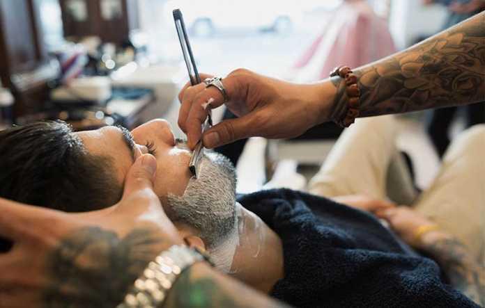 انتخاب بهترین مدل ریش و سبیل برای صورت شما