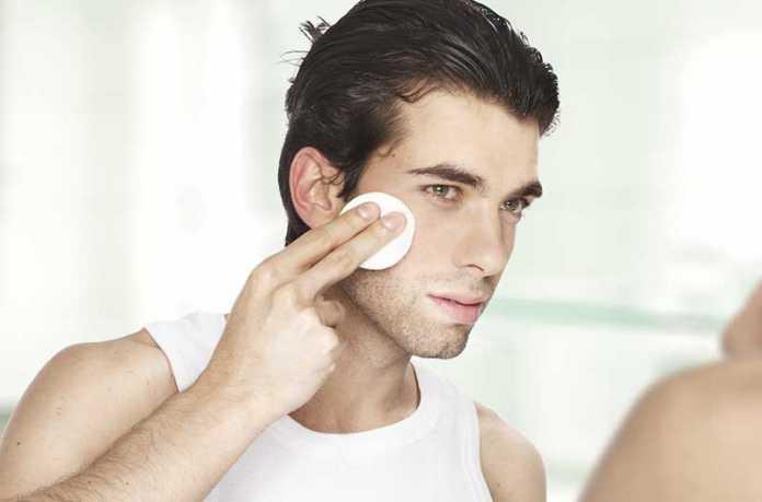 مراقبت از پوست آقایان راهکار زیبایی پوست مردان