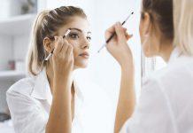 آرایش ساده و شیک صورت در 10 دقیقه - رازهای یک آرایش سریع