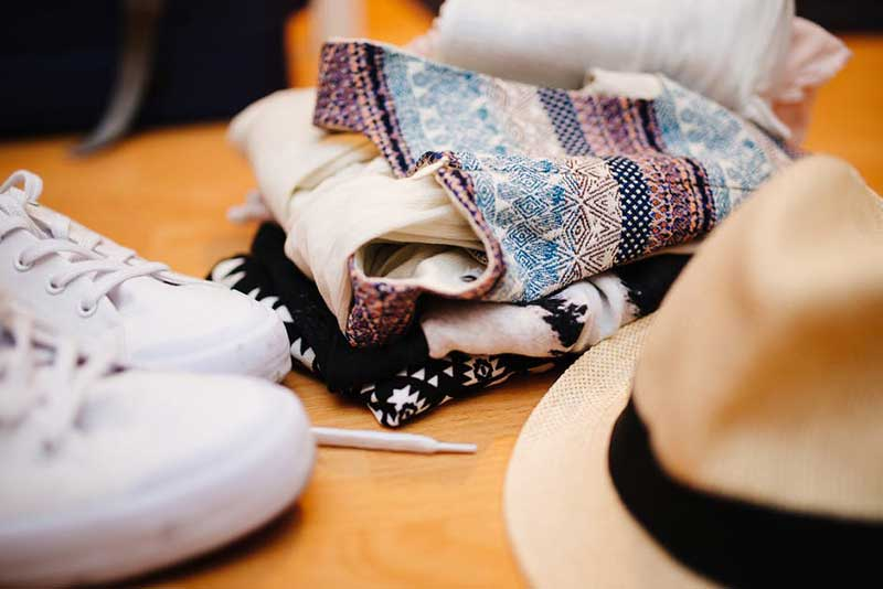 لباس مناسب فرم بدن شما برای انتخاب لباس براساس شکل بدن و اندام تان
