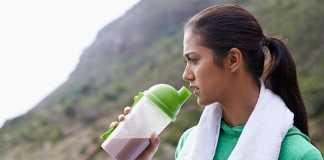 بهتر است که قبل و بعد ورزش چه بخوریم - بهترین تغدیه برای بعد از هر تمرین ورزشی