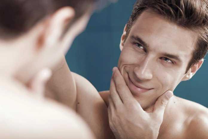 مراقبت از پوست مردان در سنین مختلف