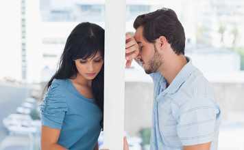 دلایل سرد شدن مرد از زن در روابط