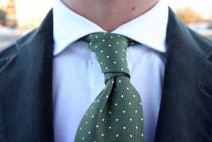 روش فور این هند بستن کراوات