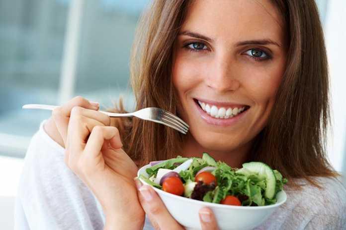 معرفی مواد غذایی مناسب برای لاغری و کاهش وزن و تناسب اندام