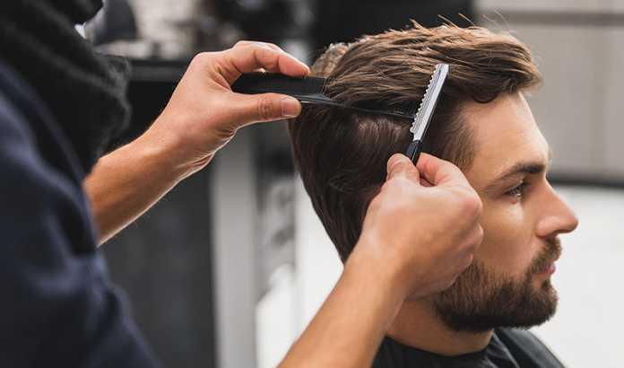 مراقبت از موی مردان به روش های ساده