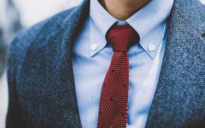 آموزش گره کراوات و راه هایی برای بستن کراوات