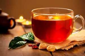 چای در فنجان