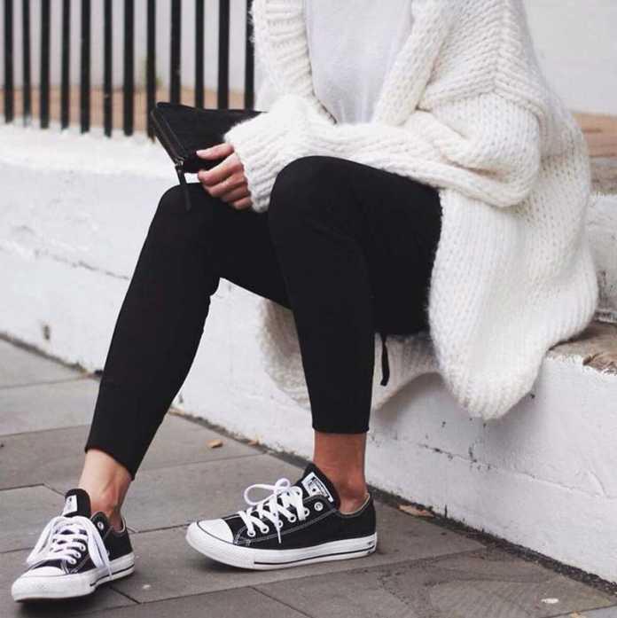 کفش مناسب ساپورت زنانه