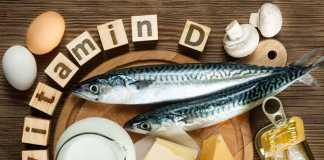 آیا ویتامین دی موجب کاهش وزن و لاغری می شود