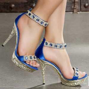 کفش مهمانی