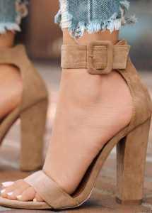 کفش های خنثی