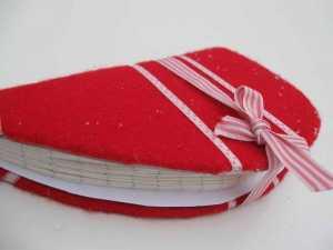 دفترچه یادداشت عاشقانه