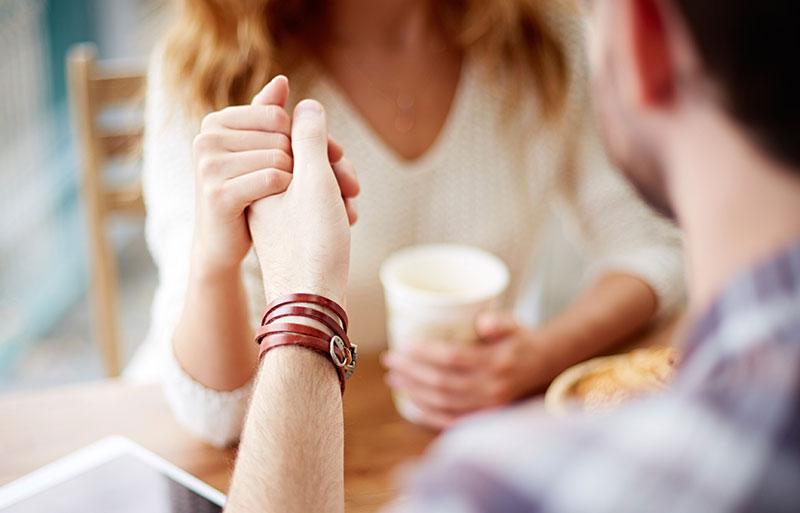 روش هایی برای داشتن تعهد در زندگی مشترک