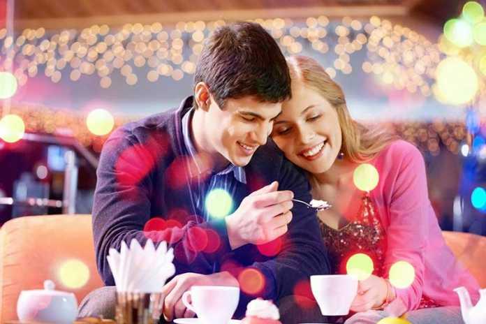 ایده برای سورپرایز ولنتاین برای زوج ها