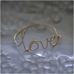 یک حلقه عشق برای ولنتاین