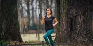 برنامه بدنسازی برای لاغری سریع و کاهش وزن با ورزش در یک ماه