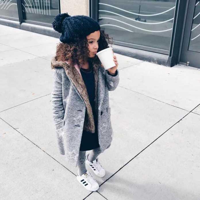 نکاتی برای پوشاندن لباس بچه گانه زمستانی