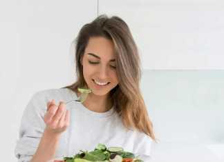معرفی چند روش و تغییر در رژیم غذایی برای کاهش وزن در یک ماه