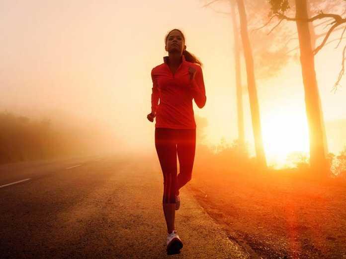 بررسی تاثیرات و فواید پیاده روی صبحگاهی بر لاغری
