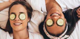 مواد غذایی مفید برای پوست زیبا و دزخشان