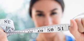 روش هایی برای لاغری در ده روز