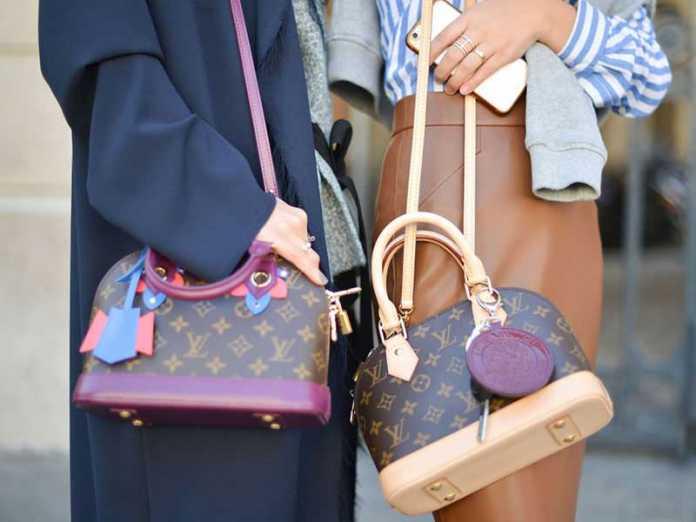 انواع کیف به انگلیسی