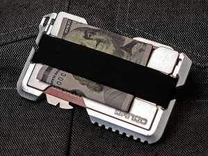 tactical wallet