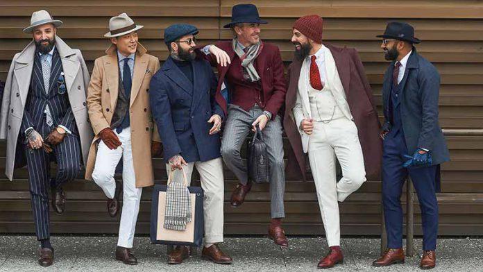 معرفی انواع مدل های کلاه مزدانه
