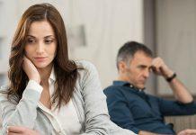 دلایل اصلی دروغ گفتن شوهر به زن در زندگی مشترک