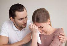 با همسر افسرده چگونه رفتار کنیم