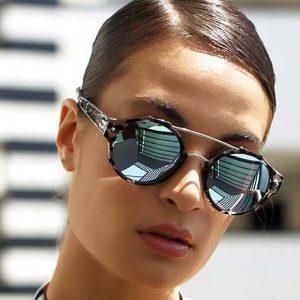 عینک آفتابی دو پل