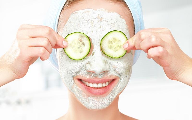 چند ماسک صورت خانگی بسیار موثر برای پوست